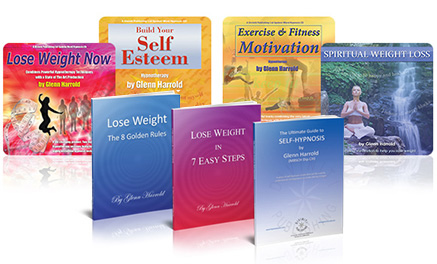 Weight Loss Hypnosis MP3 & eBook Offer