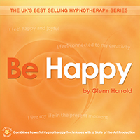 Be Happy Hypnosis CD