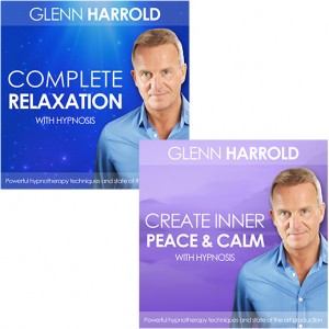 Relaxation Hypnosis MP3s/CDs