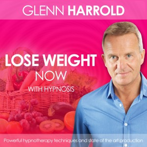 Lose Weight Hypnosis MP3/CD