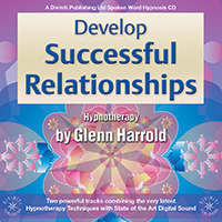 Successful Relationships Hypnosis by Glenn Harrold