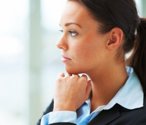 Overcome interview nerves