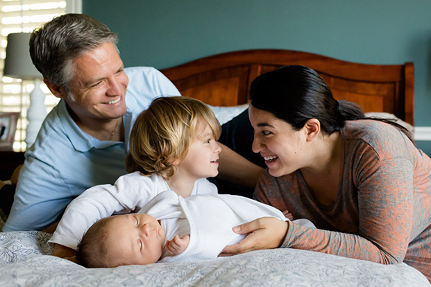Positive Parenting Tips and Advice