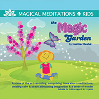 The Magic Garden by Heather Bestel