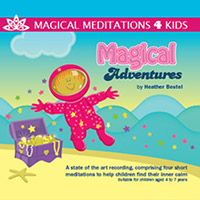 Magical Adventures by Heather Bestel