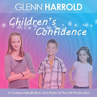Children's Confidence Hypnosis MP3