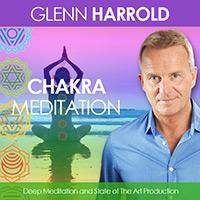 Chakra Meditation by Glenn Harrold