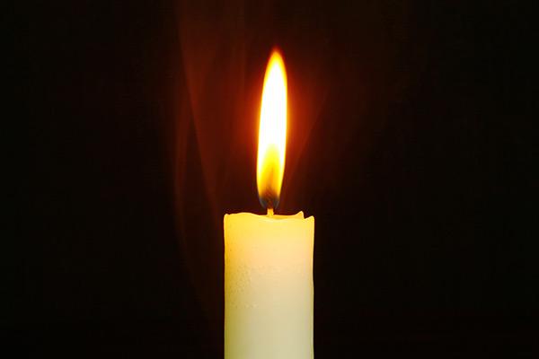 Candle Detox Meditation
