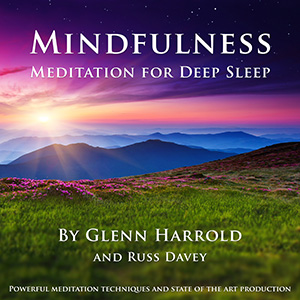 Mindfulness for Deep Sleep