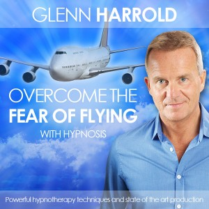 Overcome The Fear of Flying with Hypnosis
