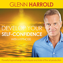 Develop Your Self-Confidence Hypnosis MP3