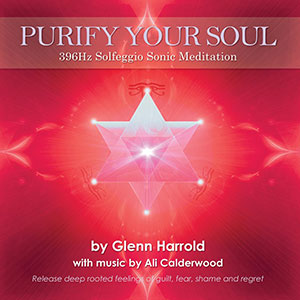 396 Hz Solfeggio Meditation MP3