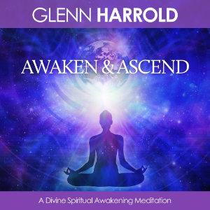 Awaken & Ascend meditation