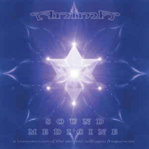 Sound Medicine - Solfeggio music