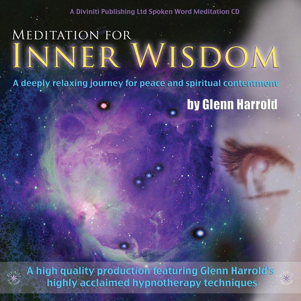 Meditation For Inner Wisdom