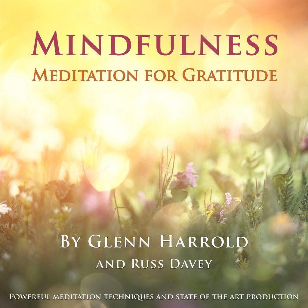 Mindfulness for Gratitude