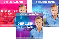 The Official Glenn Harrold Website - International best-selling