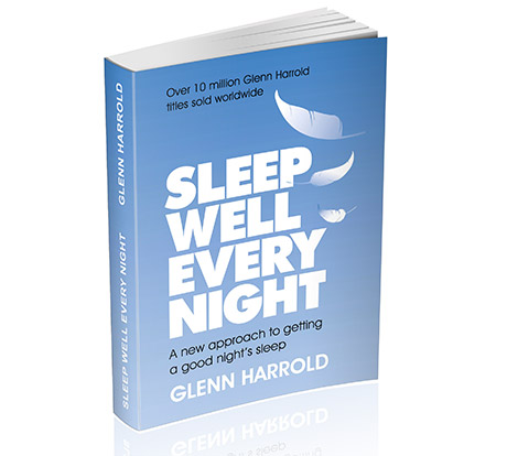 Sleep Well Every Night by Glenn Harrold