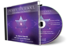 Glenn Harrold Hypnosis, Meditation and Hypnotherapy CDs and