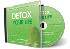 Detox Your Life Hypnosis CD and MP3 Download