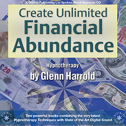 Create Financial Abundance Hypnosis MP3 Download