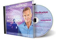 A Guided Meditation CD & MP3 Download