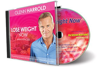 Lose Weight Now! Hypnosis CD & MP3 Download