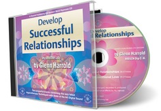 Develop Successful Relationships Hypnosis CD & MP3