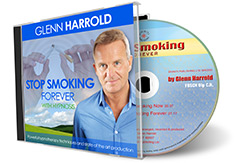 Stop Smoking Forever Hypnosis CD & MP3 Télécharger