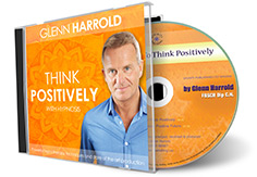 Think Positively Hypnosis CD & MP3 Télécharger