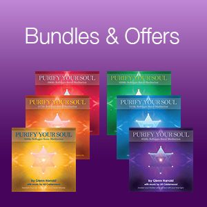 Hypnosis CD & MP3 Downloads Bundles and Special Offers