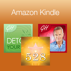 Amazon Kindle Hypnosis Apps by Glenn Harrold
