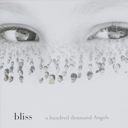 Bliss Relaxation and Meditation CDs