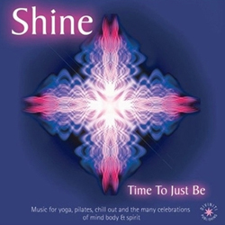 Shine Relaxation and Meditation CDs