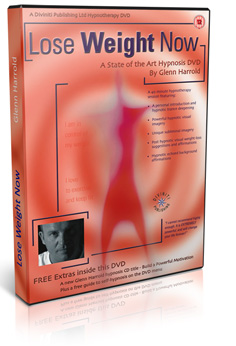 Lose Weight Hypnosis DVD