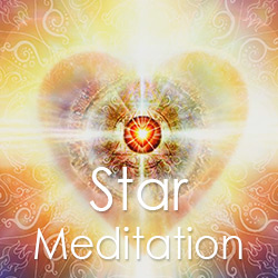 Star Meditation Video